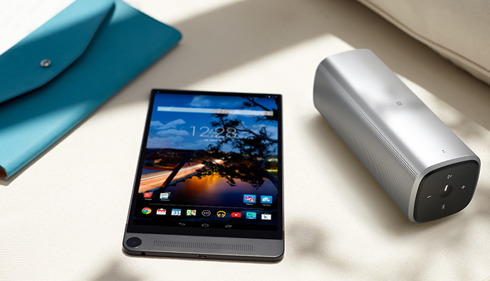 The Dell Venue 8 7000 Series Tablet