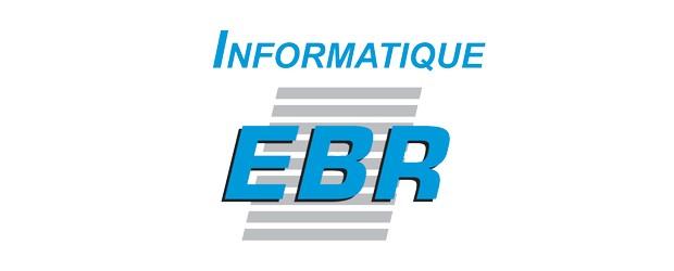 Informatique EBR