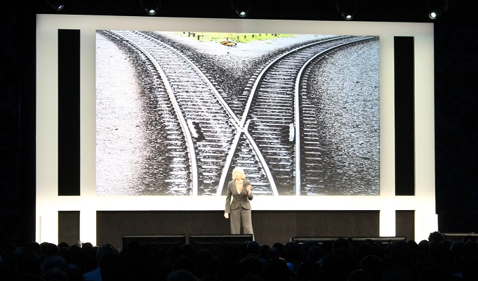 Six takeaways from day one of HP's global partner conference