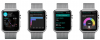 Salesforce Analytics Cloud for Apple Watch