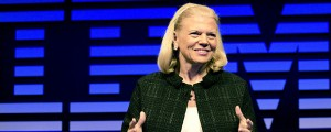 Virginia Rometty IBM Cover CDN