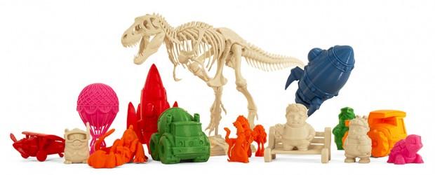 3D printing, MakerBot