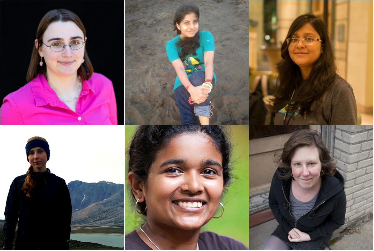 Women in Open Source