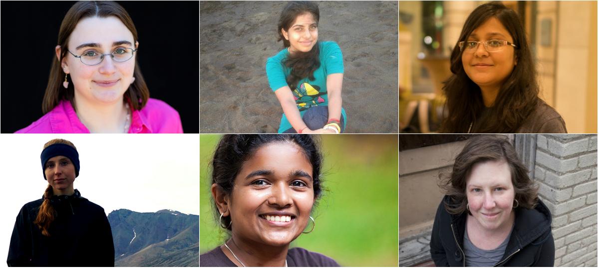 Women of Open Source