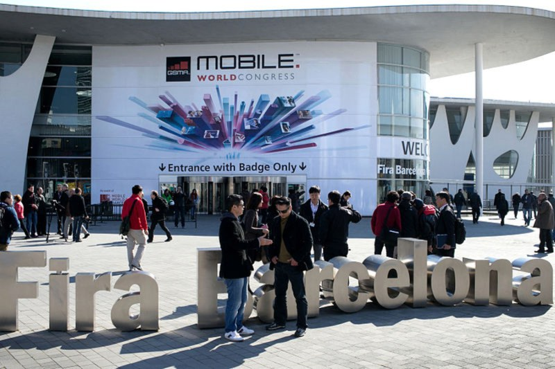 Mobile World Congress 2015