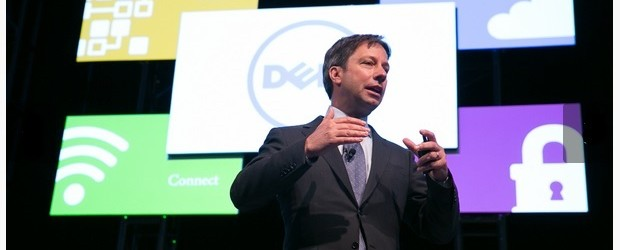 Dell power to do more summit