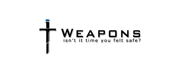 IT Weapons