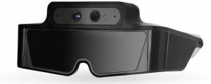 Meta Smart Glasses Augmented Reality