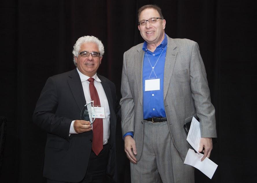 Norman Filicetti, Data Integrity Inc. Fred Trovato, StorageCraft