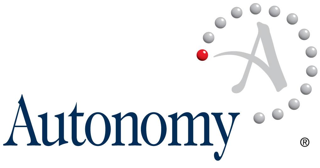 Autonomy software