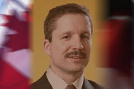 Jim Estill as CDN Newsmaker of the Year