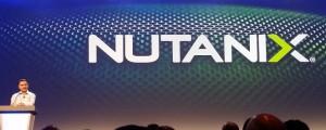 Dheeraj Pandey, CEO of Nutanix