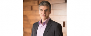 Rami Rahim, the Canadian born CEO of Juniper Networks