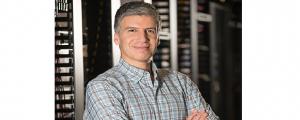Rami Rahim, the CEO of Juniper Networks