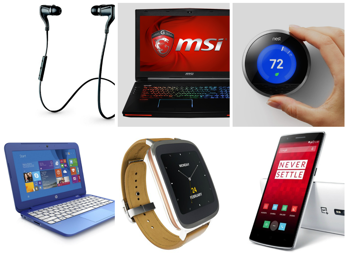 Cdn s 7 gadget gift ideas for inspector dad for Cool gadgets for dads