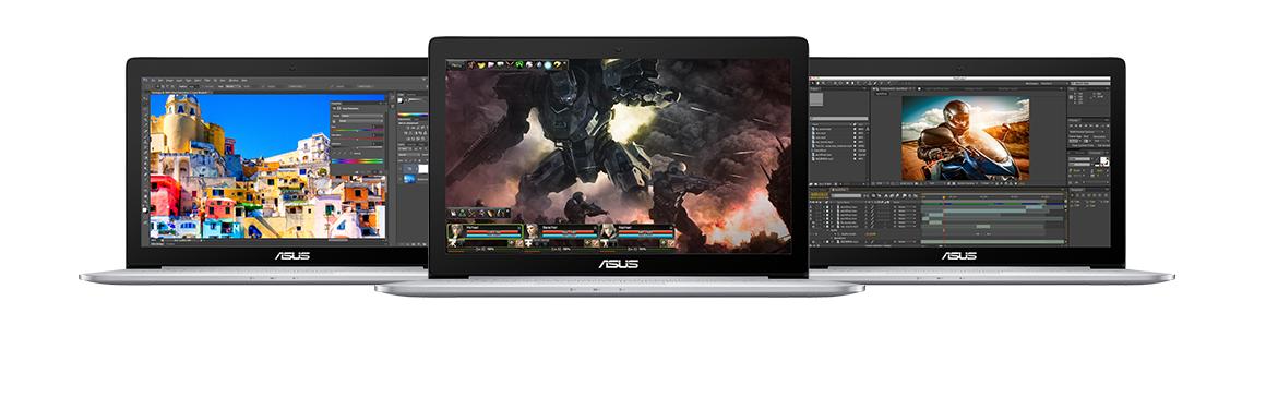 All Hands on Tech: Asus ZenBook Pro UX501 Ultrabook review