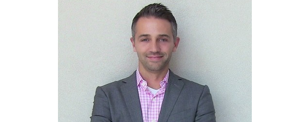 Microsoft Canada channel chief Jason Brommet