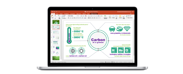 Microsoft releases Office for Mac 2016 first to Office 365