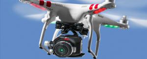 DronesWS