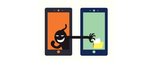 Malware, Virus, Ransomware