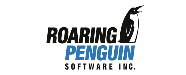 Roaring Penguin
