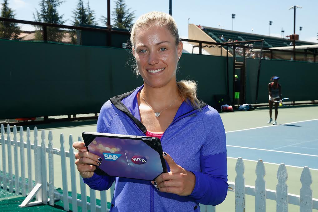 SAP Tennis Analytics