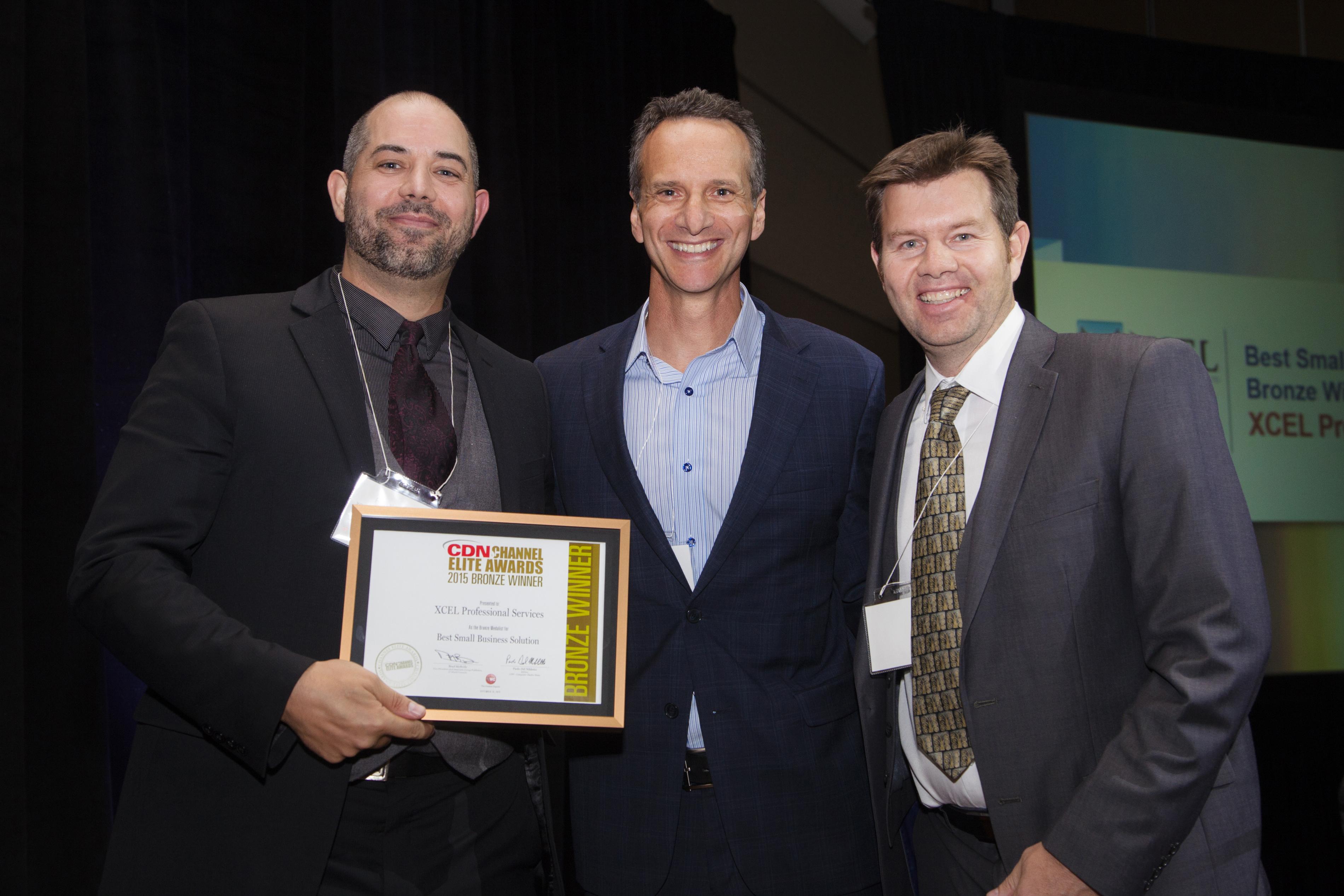 6 Best Small Business Solution Bronze XCEL
