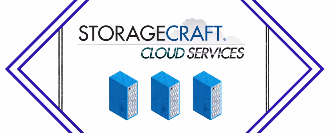 StorageCraft Cloud Services