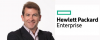 Charlie Atkinson will be the new head of Hewlett Packard Enterprise in Canada