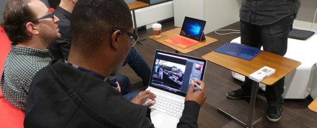 Microsoft SurfaceBook is now available for pre-order at $1,949