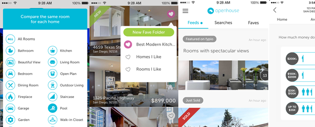 New app makes buying a house like using airbnb for Best apps for buying a home