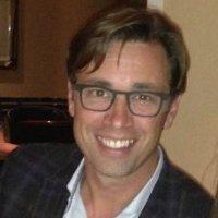 Wayne Ingram, Country Managing Director for Slalom Canada
