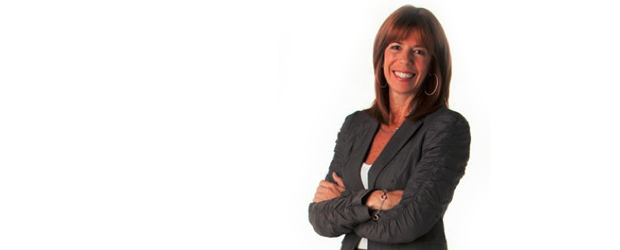 Renee Bergeron is the vice president of managed services and cloud computing for Ingram Micro