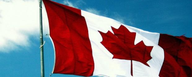 canada canadian flag