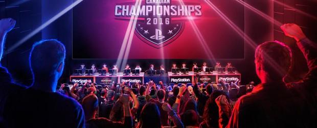 Cineplex eSports Gaming Asus