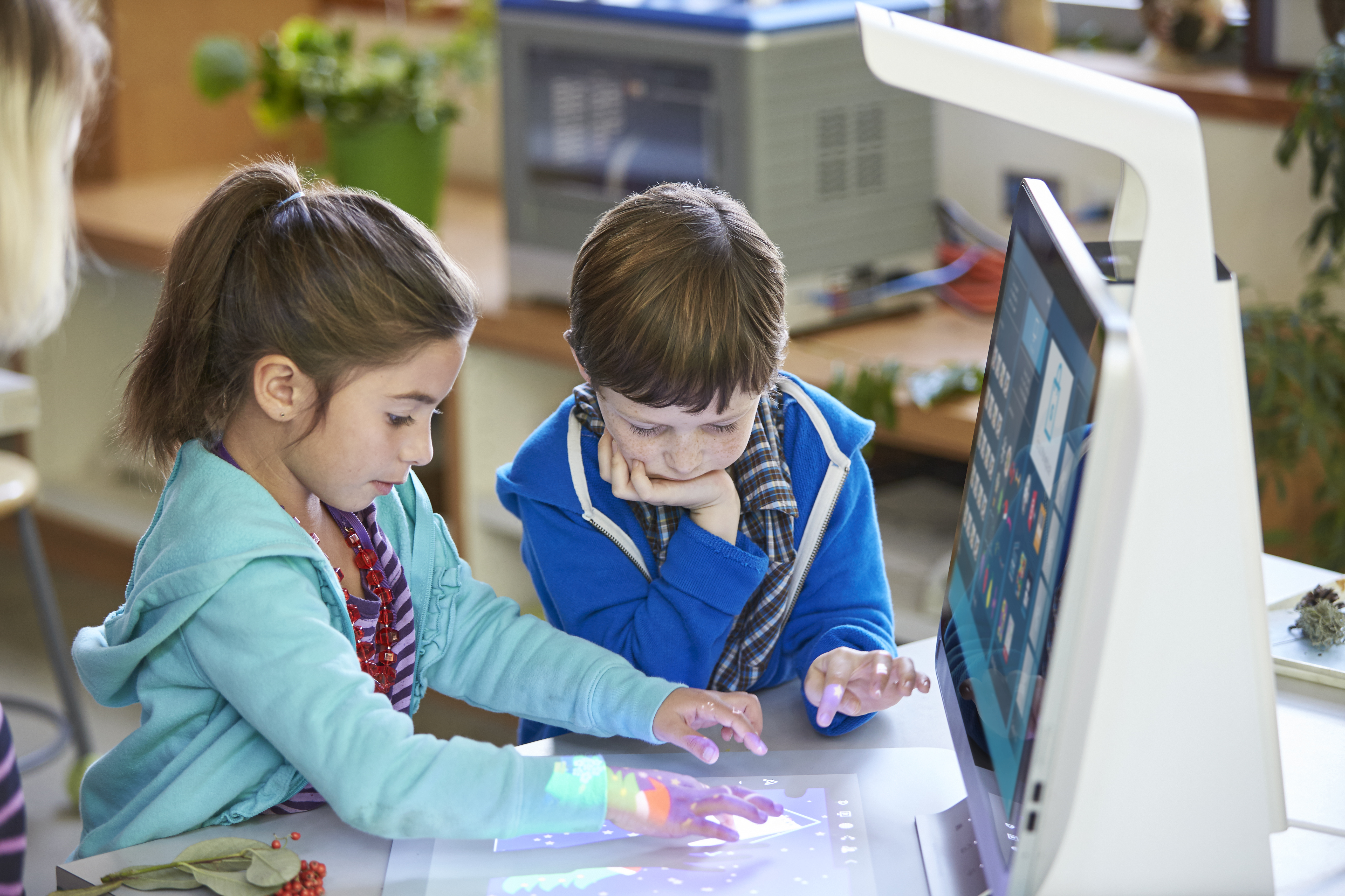 HP announces Sprout and updated hardware for education | Channel