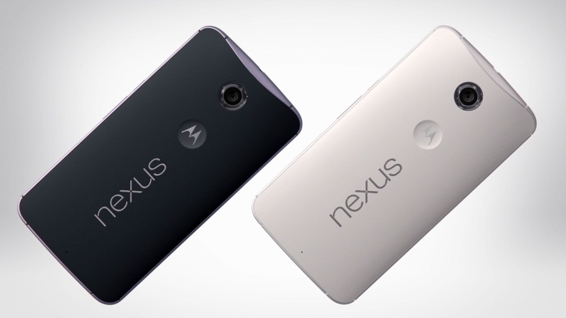 The Motorola Nexus 6