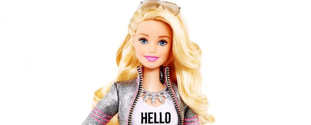 The Barbie doll is now an Internet of Things item | Channel Daily