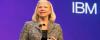 IBM Chairman and CEO Ginny Rometty