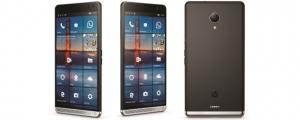 HP unveils Windows 10-powered Elite x3 smartphones