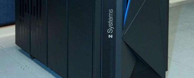 IBM z13sWS