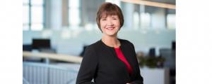 Wendy Bahr, Cisco worldwide channel chief