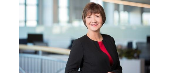 Wendy Bahr, Cisco worldwide channel chief