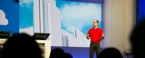 Scott Guthrie, Microsoft Build 2016