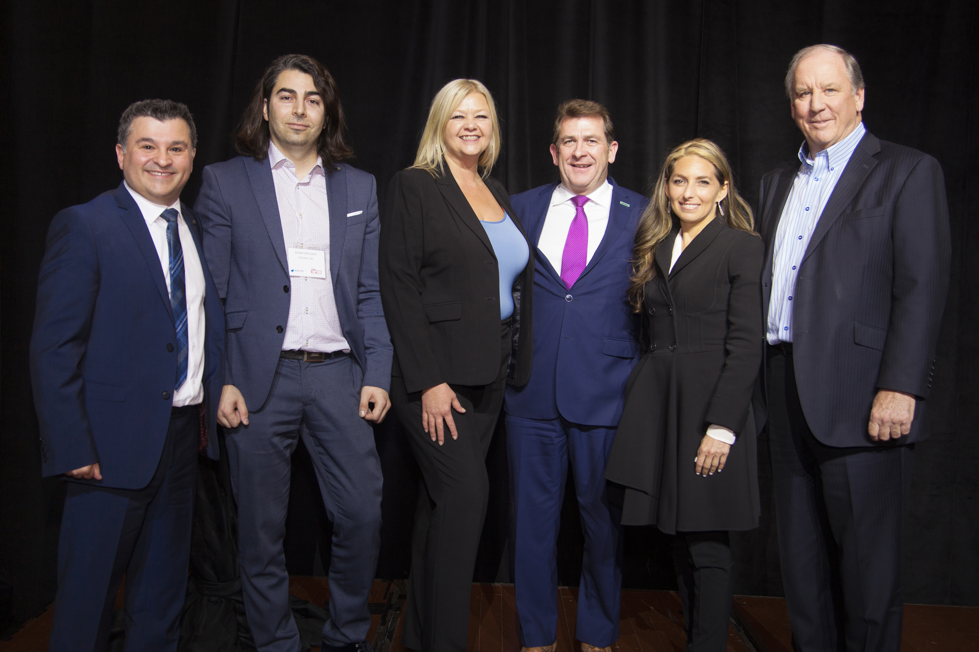 CDN TOp 100 Sponsors 2016