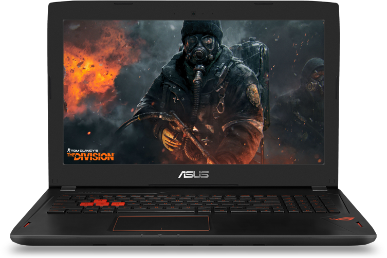 Asuss New Strix GL502 Gaming Notebook Has Independent CPU