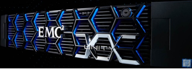 Nexsan sues EMC over Unity trademark, alleges threats from storage