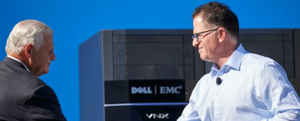 DelTucci- Dell EMC