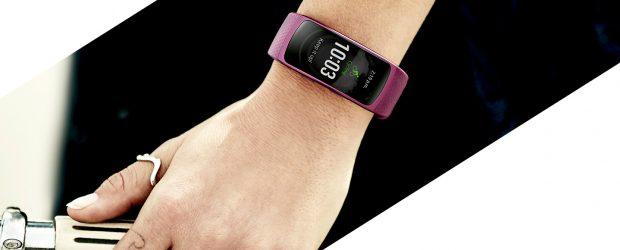 Samsung Gear Fit2 ihih