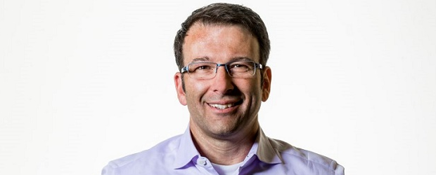 Judson Althoff, new commercial lead for Microsoft